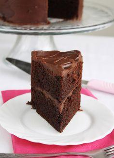 Dulce Isis: Torta de Chocolate