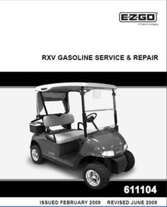 Ezgo Golf Cart Engine Rebuild Luxury Ez Go Kit Gaskets Cc Robins on
