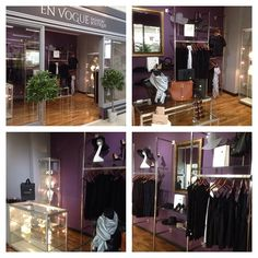 Our En Vogue in store store at our newly refurbished Bristol store! Shop the Vogue range here:  http://www.morplan.com/shop/en/morplan/retail-display-systems