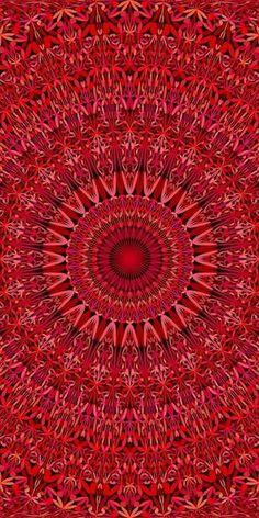 Buy 12 Red Floral Mandala Seamless Patterns by DavidZydd on GraphicRiver. 12 seamless floral mandala pattern backgrounds in red tones DETAILS: 12 JPG (RGB files) size: 12 geometri. Mandala Pattern, Mosaic Patterns, Mandala Design, Pattern Art, Pattern Design, Aztec Phone Wallpaper, Hello Kitty Iphone Wallpaper, Flower Mandala, Mandala Art