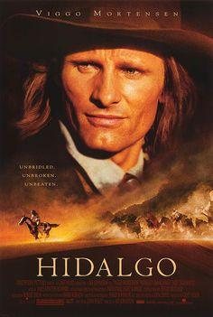 hildogo horse tattoo   Movie Review: Hidalgo (2004) at ActionMoviez.com