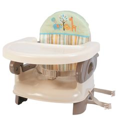Toddler Feeding Booster Baby Eating Seat Food Tray Infant Table Folding Chair in Baby, Feeding, Booster Chairs   eBay