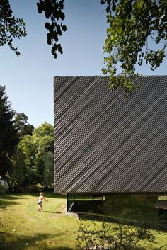 heimspiel - single family house - Architizer