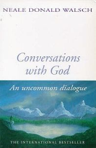 Conversations with God - http://www.adlibris.com/fi/product.aspx?isbn=0340693258