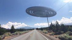 Люди и животные начали странно говорить после пришествия НЛО