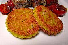 Polenta (Rezept mit Bild) von fb67alina | Chefkoch.de