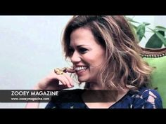 JUST ANOTHER DAY: BETHANY JOY GALEOTTI. Joy & baby Maria spend the day with ZOOEY Magazine!