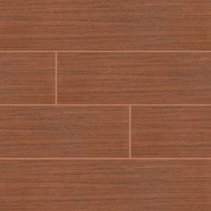 MS International Timber Cafe 6 in. x 24 in. Glazed Ceramic Floor and Wall Tile (32 cases / 512 sq. ft. / pallet)-NTIMCAF624 - The Home Depot