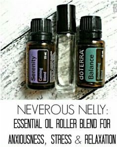 Essential oils Balance and Serenity #likepbandj My personal favorite…