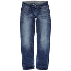 PME Legend Bare Metal heren jeans