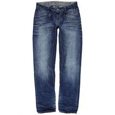 PME Legend Bare Metal heren jeans