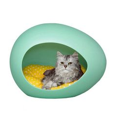 Pet Bed Mint, 76€, now featured on Fab.