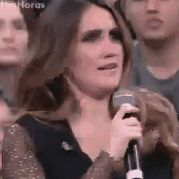 Dulce Reaction (Altas Horas)