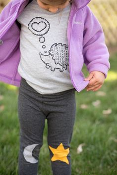 Moon and Star Kids and Baby Leggings.Trendy Leggings.Boys Leggings.Hipster Kid.Unisex Kids Fashion.Toddler Leggings..Boy Leggings by HappyCampersShop on Etsy https://www.etsy.com/listing/231981553/moon-and-star-kids-and-baby