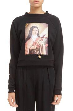 메인 이미지 - Lisieux 운동복의 Christopher Kane St. Therese