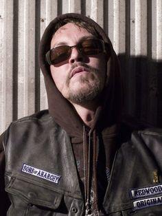 Sons of Anarchy - Season 1 Promo