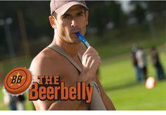 The Beerbelly drink holders