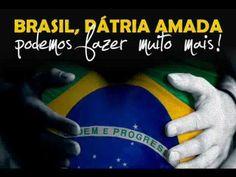 Brasil - Cazuza