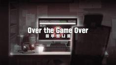 Over the Game Over Games, Music, Musica, Musik, Gaming, Muziek, Music Activities, Plays, Game