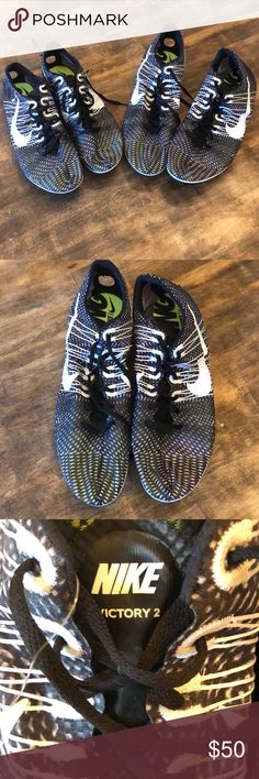 d7f2c6c7d08e Nike Victory 2 Spikes Nike Victory 2 Spikes New Without Tags Size 12 and 15     Spikes not included Nike Shoes Athletic Shoes