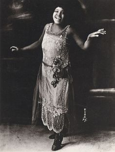 """Bessie Smith 