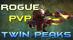 Conkerz - 90 Rogue PvP in Twin Peaks - Talking about Yaspresents Arena t...