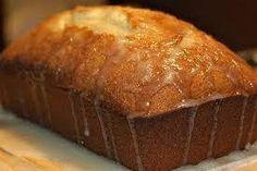 Homemade Lemon Bread/Lemon Bread/Gifts for her/Gifts for