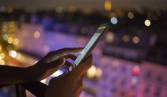 New App Helps Users Find Quirky Events