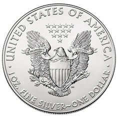 Money Metals Exchange Offers American Silver Eagle coins for Sale at Low Premiums. Buy Official United States Mint Bullion Coins in Rolls & Monster Boxes. Sell Your American Eagles Too! Silver Eagle Coins, Silver Eagles, Silver Coins, Bullion Coins, Silver Bullion, Us Coins, Rare Coins, Bu Monster, Liberty