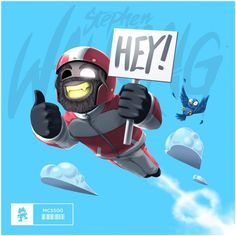 Stephen Walking - Hey by Monstercat