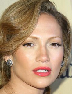 #JenniferLopez #JLo #makeup #beauty #face #celeb