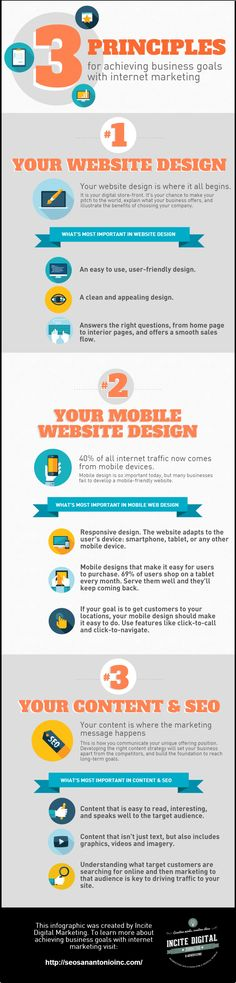 awesome 30 seo marketing infographic