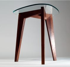 awesome table by Four Eyes Furniture