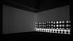 Infinite. INFINITE 2014 Audiovisual Installation 2 HD Projectors and 2.1 Stereo Sound  8min11sec Video Loop  Visual Artists: Liu Chang,Miao ...