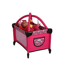 "Graco Doll Deluxe Playard - Tolly Tots - Toys ""R"" Us"