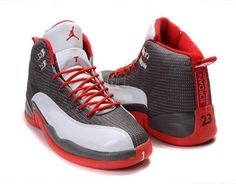 cheap air jordan Red Air Jordan 12 Xii Basketball Sneakers men for sale cheap Air Jordan Sneakers, Basketball Sneakers, Sneakers Nike, Nike Free Shoes, Running Shoes Nike, Nike Shoes, Jordan Swag, Custom Jordans, Nike Kicks