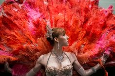 Rediscovering the Ziegfeld Club and Its Showgirls - NYTimes.com