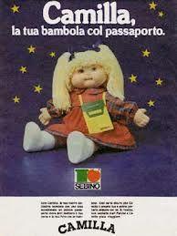 giocattoli anni 80 - Google Search