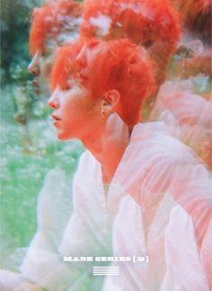G-Dragon | BIGBANG - MADE SERIES 'D'