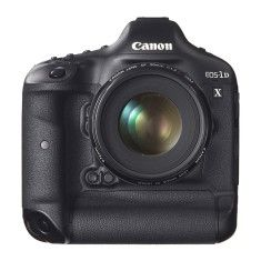 Câmera Digital DSLR(Profissional) Canon EOS 18,1 MP Full HD 1D-X