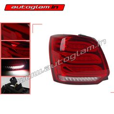 Boost The Style of your VW POLO 2007-17 Merc Style LED Tail Lights  CLICK HERE TO BUY: http://bit.ly/2xIge6g CALL US: +91-9953583123  #Polo #volkswagen #volkswagenpolo #ledtaillights #headlights #volkswagenpololedtaillights #vwtaillamps #vwpololedtaillights #vwpolotaillight #vwpolo