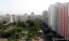 Maputo Maputo, Homeland, Seattle Skyline, San Francisco Skyline, Cities, Africa, Memories, Travel, Urban