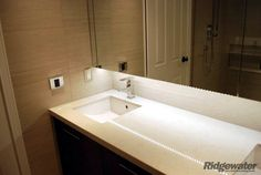 Finished Classic Bathroom, Bathroom Renos, Bathroom Lighting, Bathtub, Mirror, Vancouver, Furniture, Home Decor, Bathroom Light Fittings