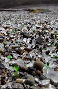Sea Glass Paradise