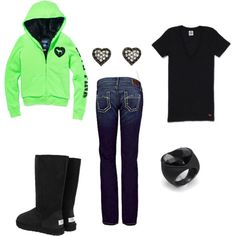 """Lazy Day!!"" by maryryan1031 on Polyvore"
