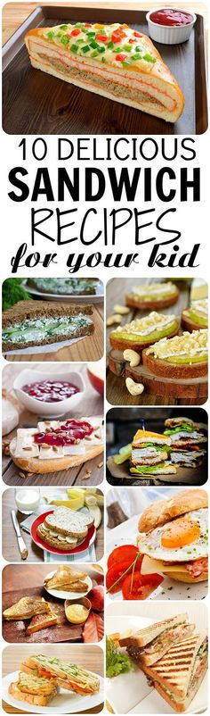 Is there a way you can get your children to eat the nutritious food prepared at home? Are there any recipes that are both delicious and wholesome? Well, there are! Continue reading to know them!
