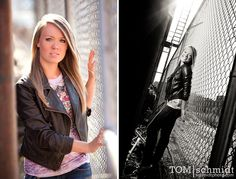 Kansas City Senior Portrait Photographer, Tom Schmidt Photography