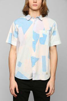 One stylin shirt