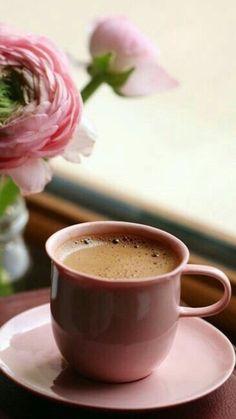 Coffee Cozy, I Love Coffee, Coffee Art, Coffee Break, Hot Coffee, Coffee Time, Morning Coffee, Coffee Corner, Images Of Chocolate