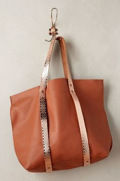Cyndel Tote - anthropologie.com